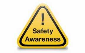 Safety Awareness Week September 23-30